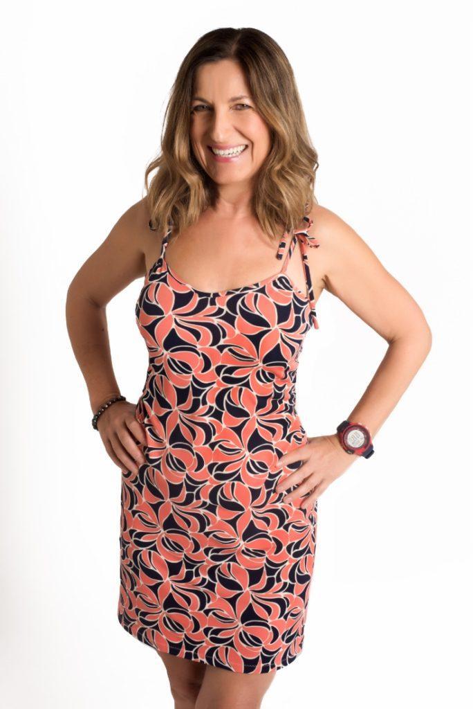 Fashion Designer Diana Kramer Dinka Designs